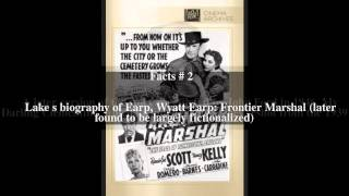 Frontier Marshal (1939 film) Top # 5 Facts