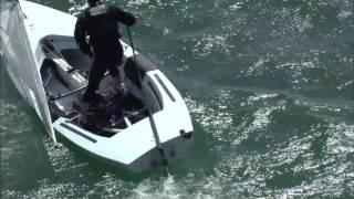 Ben Ainslie - 2012 British Sailing Team