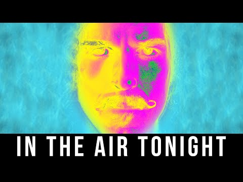 In The Air Tonight - Anthony Vincent