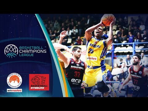 Peristeri Winmasters V Era Nymburk – Highlights – Basketball Champions League 2019-20
