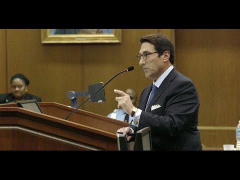 Jay Sekulow Argues Before the Georgia Supreme Court