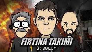 Fırtına Takımı: Ekran Savaşları Ep3 | Özcan Show