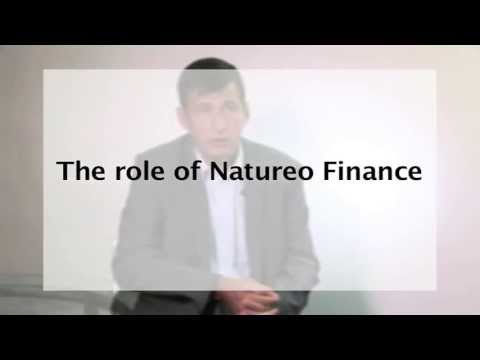 How Natureo Finance secures USD 24 million deal for lithium battery company OXIS Energy