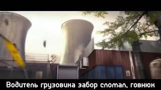 ОБЗОР   ТРЕЙЛЕРА   ПРО    CS   GO
