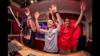 This is Protocol Radio #311 (#PRR311 Live with Nicky Romero and spe...