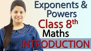 Introduction - Exponents and Powers - Chapter 12, NCERT Class 8th Maths screenshot 4