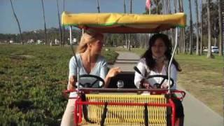 Santa Barbara Visitor Channel