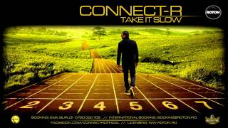 Connect-r - Take It Slow
