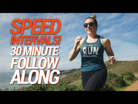 Re-think Your Operate A Brand-New Method of Interval Running (Plus, a 12-Minute Treadmill Routine)
