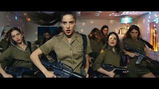 Radikális izraeli film kapta a cannes-i zsűri díját