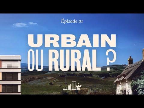 Après l'Effondrement EP1 : Urbain ou Rural ?