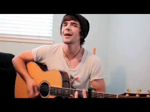Bruno Mars - Grenade (Cover) Tim Urban