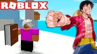 Roblox → HAKI no NOVO JOGO de ONE PIECE !! - One Piece Ocean Voyage 🎮