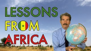 Stossel: Lessons From Africa