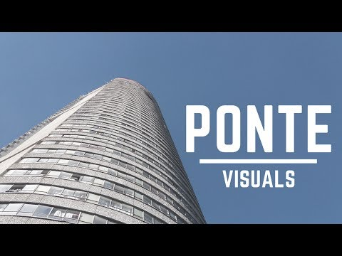 PONTE TOWER REVISTED