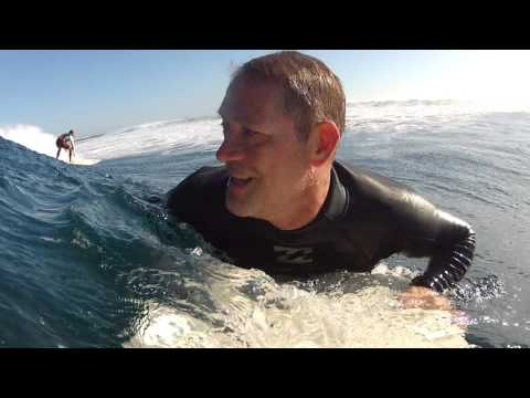 Priceless catching your mate on film surfing a bomb madagascar