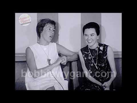 "Download Carol Burnett ""Who's Been Sleeping in my Bed"" 1963 - Bobbie Wygant Archive"