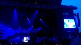 Limp Bizkit - Behind Blue Eyes Live @ Download 2013 (HD)