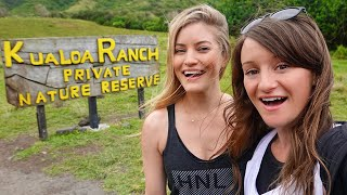 Adventures at the ranch!