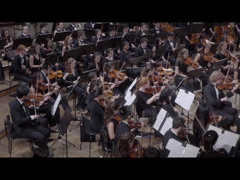 New Jersey Youth Symphony - SCL Gala Winners' Concert 2017