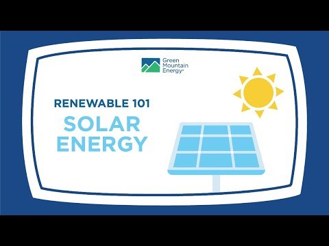 Renewable Energy 101: How Does Solar Energy Work?
