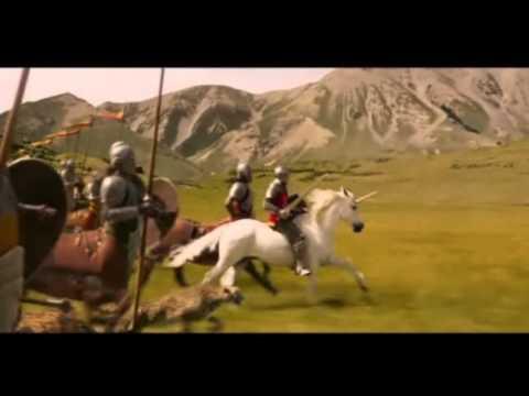 Narnia Le Lion, La Sorcière Et L'armoire Music Video Youtube