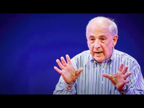John Searle: Our shared condition -- consciousness