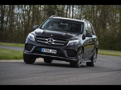 mercedes gle 350d suv 2016 youtube. Black Bedroom Furniture Sets. Home Design Ideas