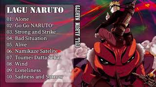 LAGU NARUTO FULL ALBUM 2018 (PART 1)