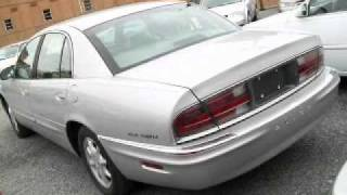 2002 Buick Park Avenue for sale in Allentown PA - Used Buick by EveryCarListed.com