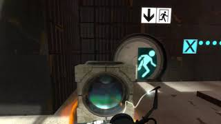 Portal 2 Play-through Episode 2!!!