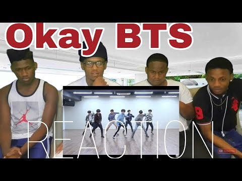 [CHOREOGRAPHY] BTS (방탄소년단) 'FAKE LOVE' Dance Practice REACTION/REVIEW(BROTHER AND FRIENDS)