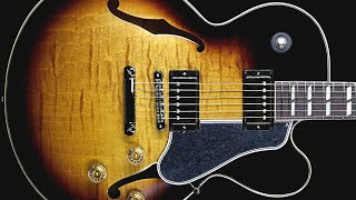 Soulful Blues Groove Guitar Backing Track Jam in G Minor