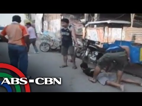 3 suspected motorcycle thieves nabbed in Taguig