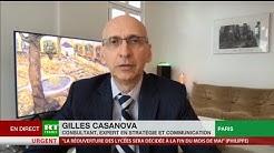 «Très peu de choses ont été dites» : le communicant Gilles Casanova analyse le plan de déconfinement