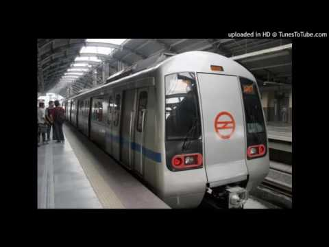 Download Hathras Metro train