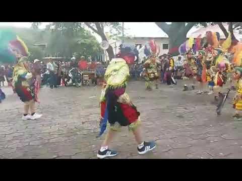 Feria Titular De La Virgena Maria Del Transito En Joyabaj - 10 De Agosto - 2017