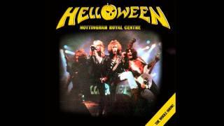 Helloween - Follow The Sign (Nottingham 1988)