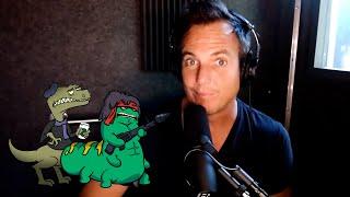 Cartoon VO Improv with Will Arnett