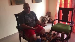 Похудение минус 7 кг за 9 дней 20.08.2017