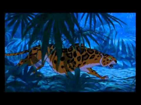 Tarzan - Canzone 1