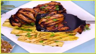 Cooking Recipes 10 : Grilled Huli Huli Chicken