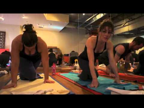 yoga tips with christina sell  gomukasana legs  youtube