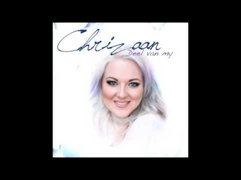 Chrizaan –  Jy Behoort By My