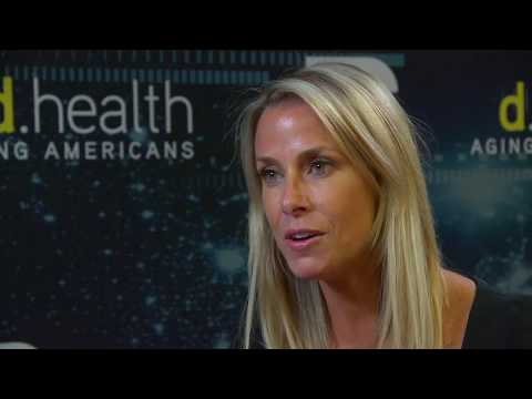 West Health CEO, Shelley Lyford on Successful #Aging in 2030