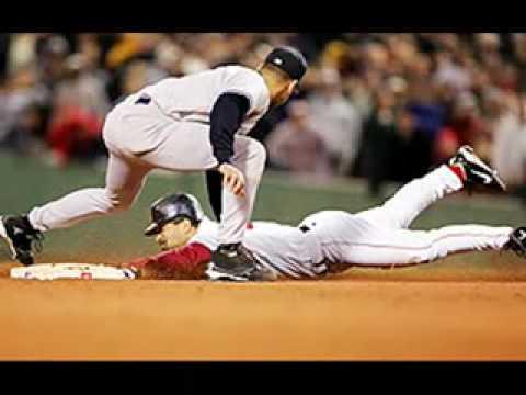 boston red sox world series 2004 tribute