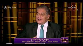 خالد عكاشة: شيخ الحارة عودة للخلف ويجب النظر للمستقبل