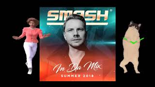SMASH MIX SUMMER 2018