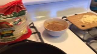2 Minute Mexican! Quesadillas