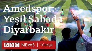 Amedspor: Yeşil sahada Diyarbakır